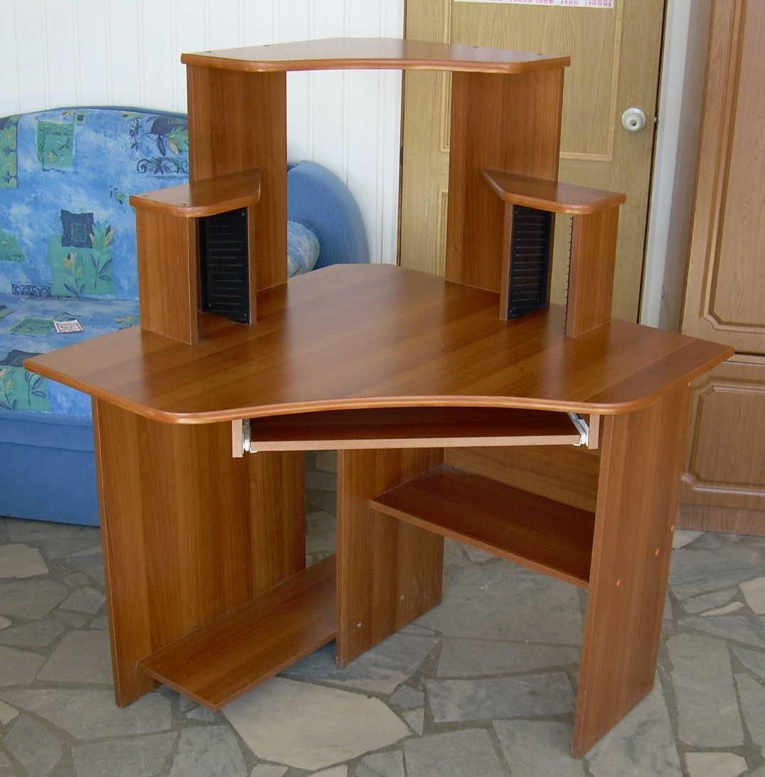 Компьютерные столы, купить недорого стол - Бит и Байт